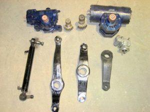 Power Steering Sales & Repair | Power Steering Pump | C T  CAM