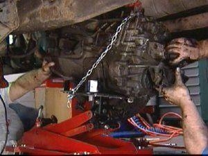 Truck Transmission Repair Service | Manual Transmission | C T  CAM