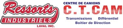 Ressorts Industriels Laval Inc. Logo